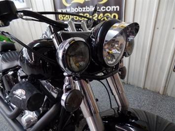 2014 Harley-Davidson Softail Slim - Photo 6 - Kingman, KS 67068