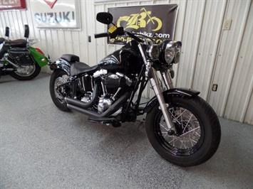 2014 Harley-Davidson Softail Slim - Photo 2 - Kingman, KS 67068