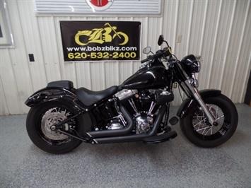 2014 Harley-Davidson Softail Slim - Photo 1 - Kingman, KS 67068