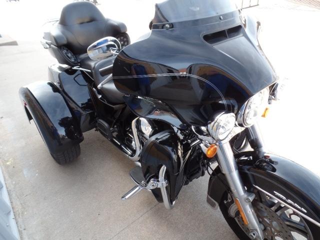 2014 Harley-Davidson Triglide - Photo 9 - Kingman, KS 67068