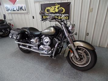 2005 Yamaha V Star 1100 Classic - Photo 2 - Kingman, KS 67068
