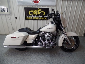 2014 Harley-Davidson Street Glide S