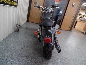 2014 Harley-Davidson Sportster 1200 C - Photo 12 - Kingman, KS 67068