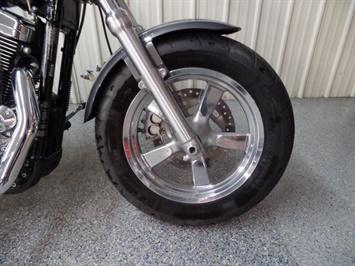 2014 Harley-Davidson Sportster 1200 C - Photo 3 - Kingman, KS 67068