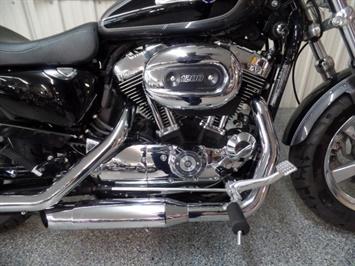 2014 Harley-Davidson Sportster 1200 C - Photo 9 - Kingman, KS 67068