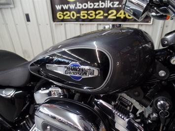 2014 Harley-Davidson Sportster 1200 C - Photo 6 - Kingman, KS 67068