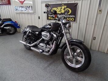2014 Harley-Davidson Sportster 1200 C - Photo 2 - Kingman, KS 67068