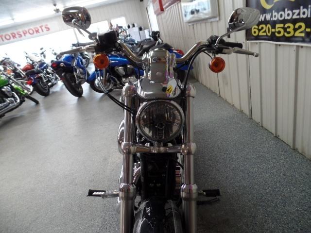 2014 Harley-Davidson Sportster 1200 C - Photo 5 - Kingman, KS 67068