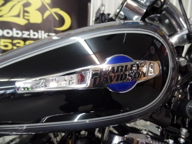 2014 Harley-Davidson Sportster 1200 C - Photo 8 - Kingman, KS 67068