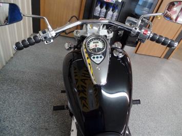2008 Kawasaki Vulcan 900 Custom - Photo 17 - Kingman, KS 67068