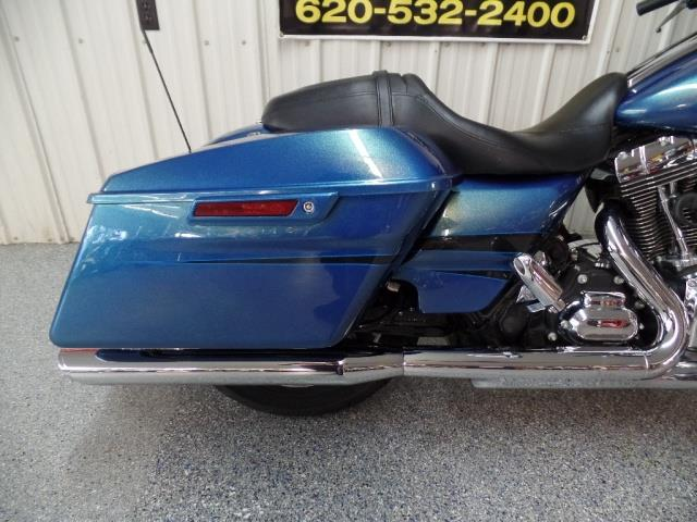 2014 Harley-Davidson Street Glide - Photo 11 - Kingman, KS 67068