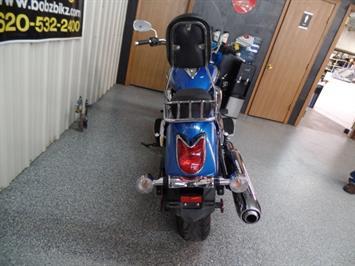2009 Yamaha V Star 950 - Photo 14 - Kingman, KS 67068