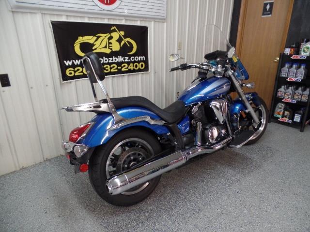 2009 Yamaha V Star 950 - Photo 13 - Kingman, KS 67068