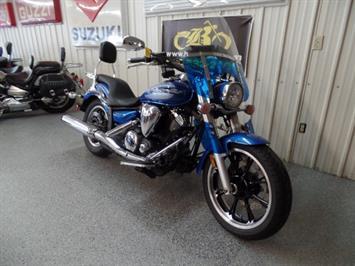 2009 Yamaha V Star 950 - Photo 2 - Kingman, KS 67068