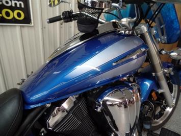 2009 Yamaha V Star 950 - Photo 9 - Kingman, KS 67068