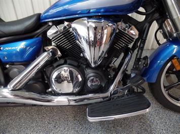 2009 Yamaha V Star 950 - Photo 10 - Kingman, KS 67068
