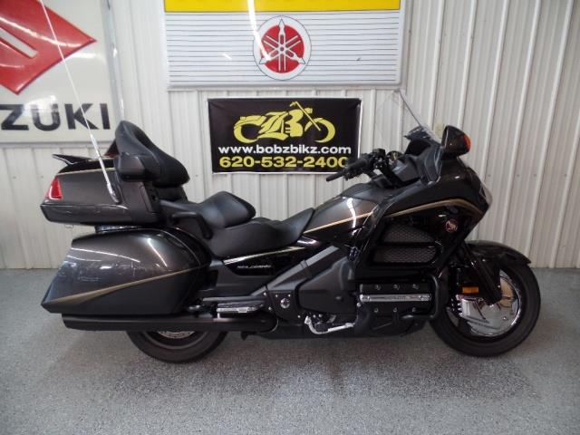 2016 Honda Gold Wing 1800 - Photo 1 - Kingman, KS 67068