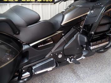 2016 Honda Gold Wing 1800 - Photo 8 - Kingman, KS 67068