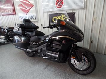 2016 Honda Gold Wing 1800 - Photo 2 - Kingman, KS 67068