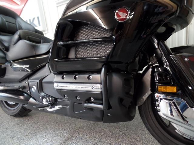 2016 Honda Gold Wing 1800 - Photo 11 - Kingman, KS 67068