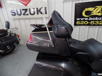 2016 Honda Gold Wing 1800 - Photo 6 - Kingman, KS 67068