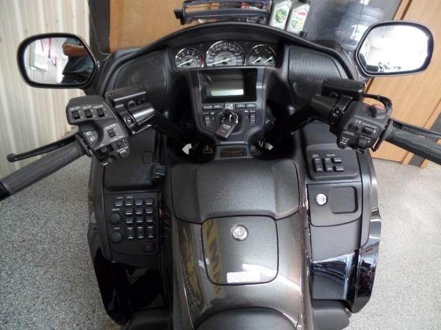 2016 Honda Gold Wing 1800 - Photo 22 - Kingman, KS 67068