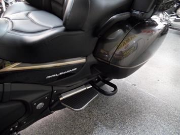 2016 Honda Gold Wing 1800 - Photo 19 - Kingman, KS 67068