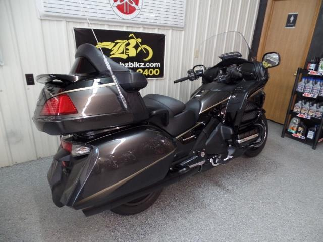 2016 Honda Gold Wing 1800 - Photo 3 - Kingman, KS 67068