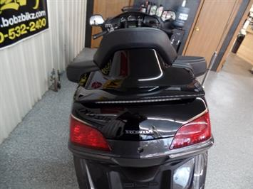 2016 Honda Gold Wing 1800 - Photo 4 - Kingman, KS 67068