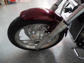 2006 Honda VTX 1300 C - Photo 14 - Kingman, KS 67068