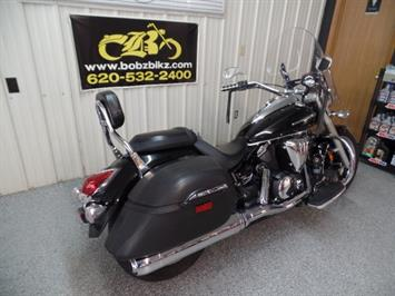 2011 Yamaha V Star 950 Tour - Photo 3 - Kingman, KS 67068