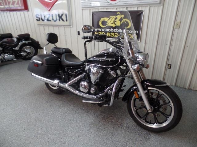 2011 Yamaha V Star 950 Tour - Photo 2 - Kingman, KS 67068