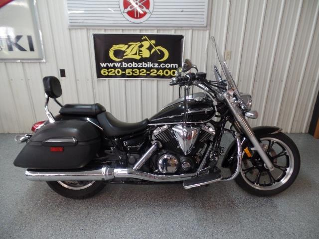 2011 Yamaha V Star 950 Tour - Photo 1 - Kingman, KS 67068