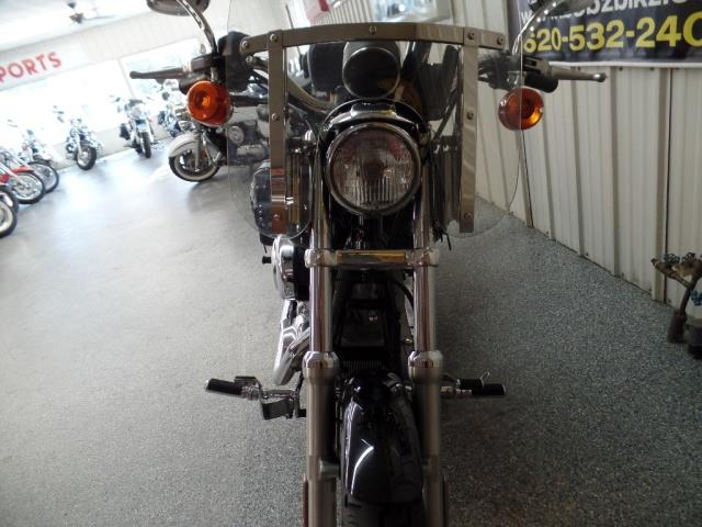 2001 Harley-Davidson Super Glide - Photo 5 - Kingman, KS 67068
