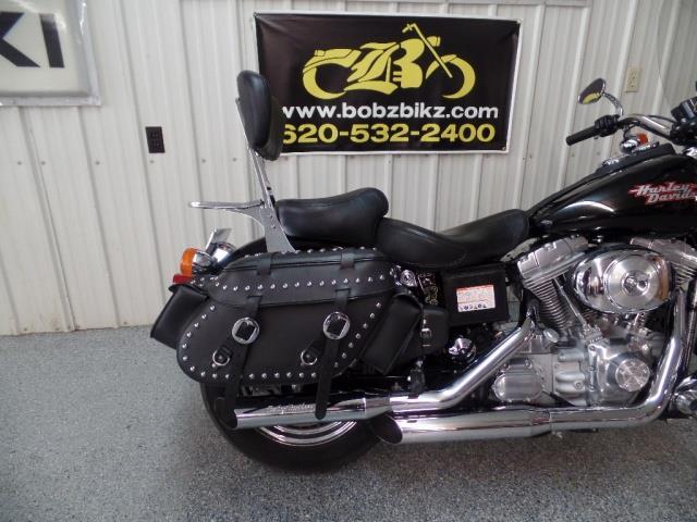 2001 Harley-Davidson Super Glide - Photo 10 - Kingman, KS 67068
