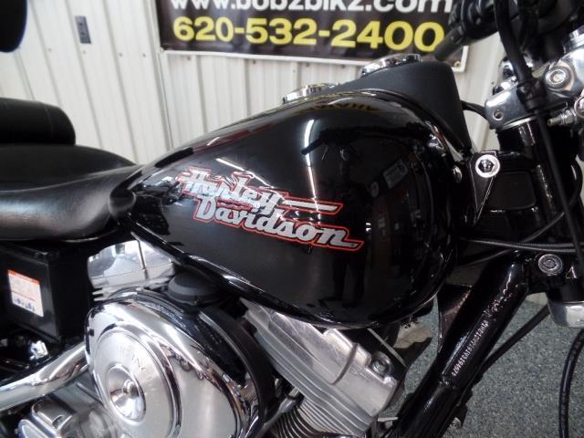 2001 Harley-Davidson Super Glide - Photo 7 - Kingman, KS 67068