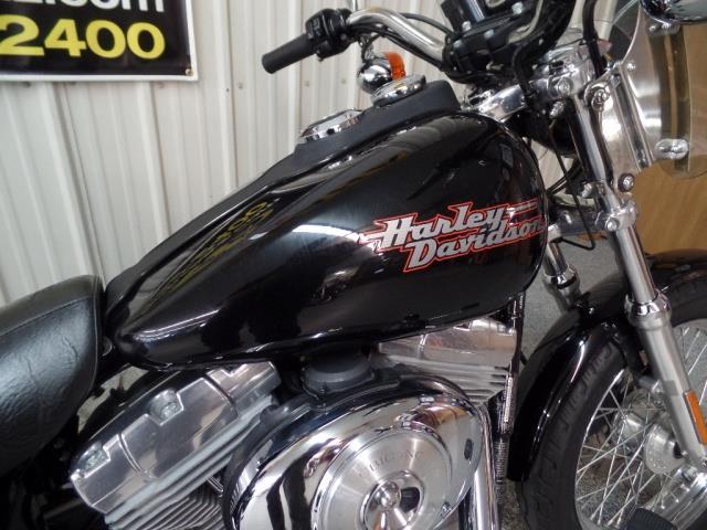 2001 Harley-Davidson Super Glide - Photo 8 - Kingman, KS 67068