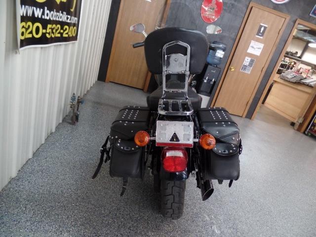2001 Harley-Davidson Super Glide - Photo 12 - Kingman, KS 67068