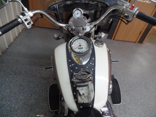 2003 Yamaha V Star 1100 Silverado - Photo 18 - Kingman, KS 67068