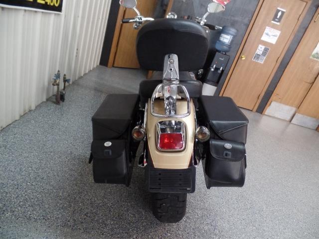 2003 Harley-Davidson Softail Duece Anniversary CVO - Photo 11 - Kingman, KS 67068