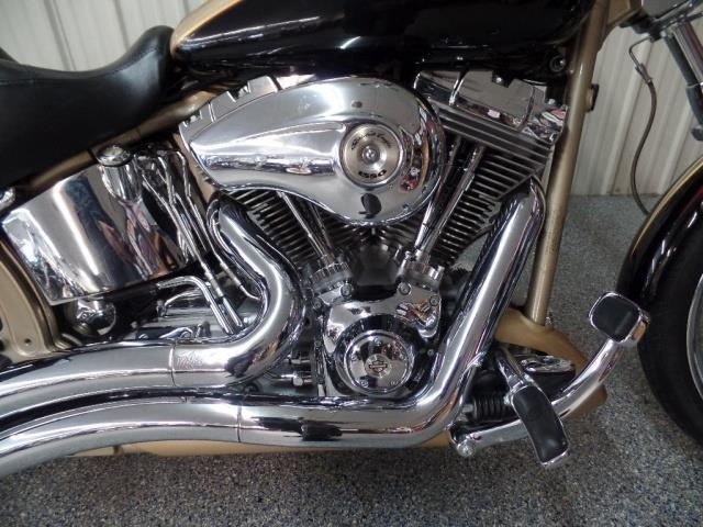 2003 Harley-Davidson Softail Duece Anniversary CVO - Photo 8 - Kingman, KS 67068