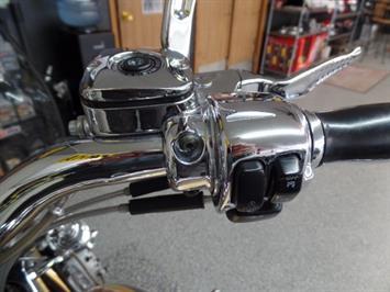 2003 Harley-Davidson Softail Duece Anniversary CVO - Photo 15 - Kingman, KS 67068