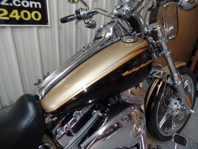 2003 Harley-Davidson Softail Duece Anniversary CVO - Photo 7 - Kingman, KS 67068