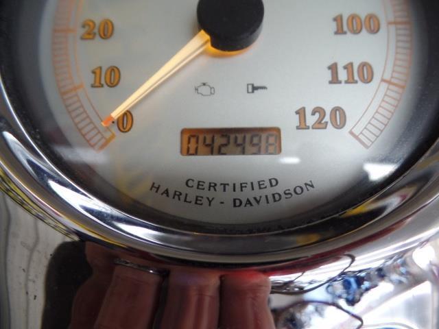 2003 Harley-Davidson Softail Duece Anniversary CVO - Photo 12 - Kingman, KS 67068
