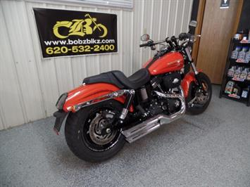 2017 Harley-Davidson Fat Bob - Photo 11 - Kingman, KS 67068