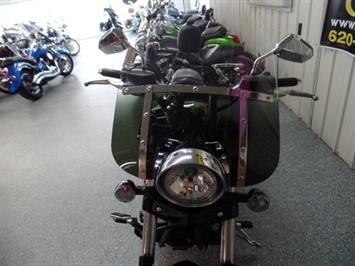 2009 Yamaha Raider Raven - Photo 11 - Kingman, KS 67068
