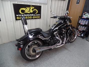 2009 Yamaha Raider Raven - Photo 3 - Kingman, KS 67068