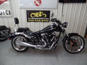 2009 Yamaha Raider Raven - Photo 1 - Kingman, KS 67068