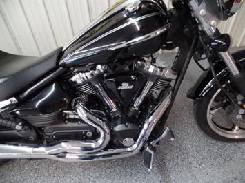 2009 Yamaha Raider Raven - Photo 6 - Kingman, KS 67068