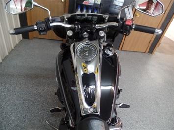 2009 Yamaha Raider Raven - Photo 16 - Kingman, KS 67068